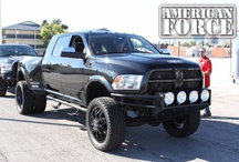Best Trucks for Towing / Trucks and cars awesome for towing a trailer