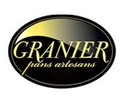 Granier Panes Artesanos / Granier Panes Artesanos