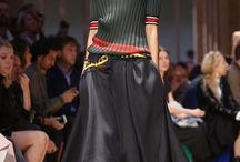 Runway / Fashion