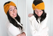 Things to Knit/Crochet / Beginner knitting projects / by Emily Vavrek
