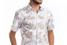 Buy Designer Mens Shirts Online