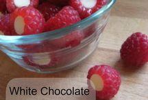 Valentine's Day GFree <3 / Gluten Free Treats for Valentine's Day <3