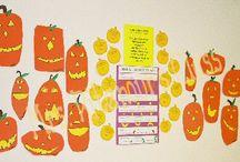 teaching ideas / by Catey Moretz
