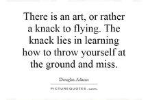 HGTTG - Douglas Adams