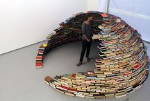 Book Love / Books I love, and ways to love books. / by Kathy Christie