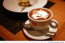 Just coffe