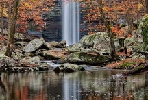 ARKANSAS IS AMAZING: places to see in Arkansas / Arkansas travel / by Sheila