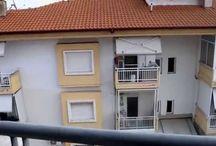 Girni Real Estate Πωλείται Καινούργιο ημιτελής διαμέρισμα 105τ.μ.στην Κατερίνη