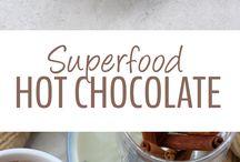Chocolatey recipes