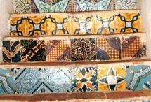 Tiles - piastrelle