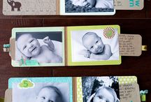 Scrapbook ideas / Ideas to make a fun photo album or scrapbook.
