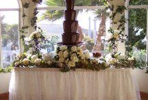 Wedding Idea's! / by Kayla Kirby