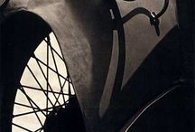 ➤ Paul Strand / by Imene Said Kouidri