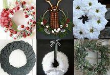 Vánoce / Dekorace Vánoce