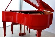 Our Fave Piano Brands & Models