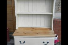 Abercrombie Cumbes / Furniture restored to new found glory