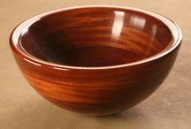 Bowl Wood Design