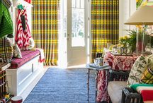 SMW Design, 2015 Hamptons Designer Showhouse / by Scot Meacham Wood