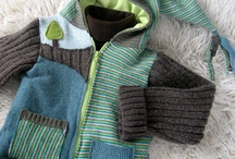stitched for boys / by Denise Beall