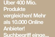 Über 400 Mio. Produkte vergleichen! Mehr als 10.000 Online Anbieter! Suchbegriff eingeben - Fertig! http://www.bestpreisvergleich.net