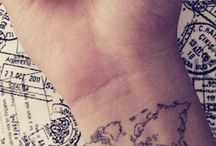 Tattos!!! / Pretty tattos