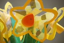 Spring Activities / Celebrate spring's arrival with these fun activities and play ideas.