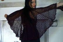Ronde sjaals