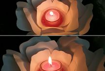paper flower by graceevent