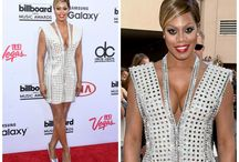 Red Carpet Beauty / The best (and worst) celeb beauty & hair from the red carpets