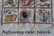 Nu borduren/Now embroider