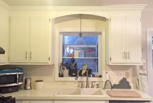 Kitchen Projects / Kitchen Projects and renovating