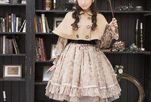 Lolita~ (=^ェ^=)