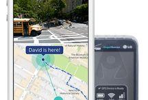 Wandering (Elopement) GPS technologies