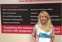 #Certfie / We asked our newly qualified students to tweet us their #Certfie to celebrate their success!