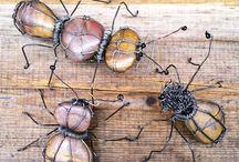 Djur och insekter