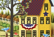 Country and Southern Living / All about country living and livin' in the South!  =) / by Monica Fuller