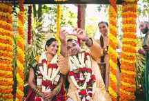 Insight stories about weddings.