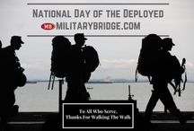 Military Holidays & Observances