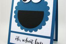 Kids Birthday Cards