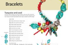 Tutorial beads bracelet/perline braccialetti