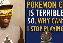 Pokemon Go Glitches & YouTube Videos