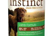 Natural Instinct Dog Food
