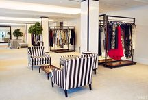 From the Ground Up: retail / by Anna Wilson