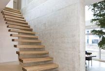 stairs escaleras