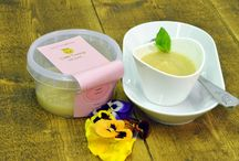 Little Tummy Products / We provides fresh and delicious products to your baby................