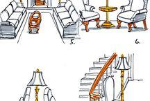 Школа дизайна. Дизайн свет