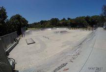 Avalon Skatepark (Sydney, NSW Australia) / Shredding the World One Skatepark at a time - Avalon Skatepark (Sydney, NSW Australia)  #skatepark #skate #skateboarding #skatinit #skateparkreview