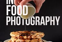 Photography -  food how to's