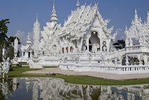 Thailand / by Richard Combs