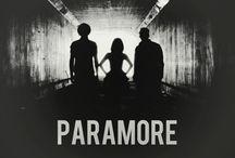 paramore things